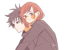Fanart, Ship, Twitter, Cute, Anime, Appetizers, Sketches, Xmas, Kawaii