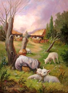 10 ilusiones ópticas que te sorprenderán