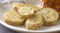 ReadySetEat - Rosemary Roasted Potatoes - Recipes