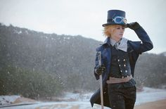sabo cosplay - Google Search