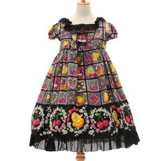 http://www.wunderwelt.jp/products/detail6537.html ☆ ·.. · ° ☆ ·.. · ° ☆ ·.. · ° ☆ ·.. · ° ☆ ·.. · ° ☆ juicy basket dress metamorphose ☆ ·.. · ° ☆ How to order ↓ ☆ ·.. · ° ☆ http://www.wunderwelt.jp/user_data/shoppingguide-eng ☆ ·.. · ☆ Japanese Vintage Lolita clothing shop Wunderwelt ☆ ·.. · ☆ #egl