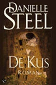 bol.com | De kus, Danielle Steel | 9789024545780 | Boeken