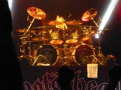 Mikkey Dee, Motörhead