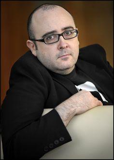 Carlos Areces (Humourist)