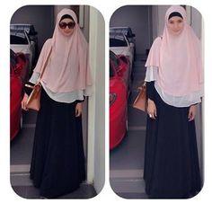 5 Tips Mencuci Masker Kain yang Benar Moslem Fashion, Hijab Dress, Hijab Fashion, Style Guides, Tricks, How To Wear, Color, Google Search, Dresses