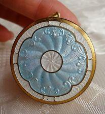 Antique Powder Compacts | eBay
