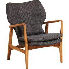 Morden Armchair - Living Room