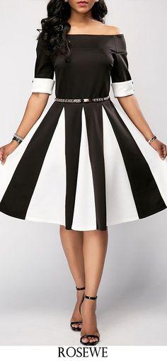 Dresses  Fashion  Dresses Dámske Modely Šiat 3c69c671d1b