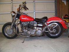 1968 Harley Davidson Shovelhead. 1968 Harley Davidson Slab shovel head ...