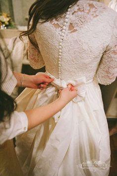 45 Lindos Vestidos com Manguinhas [ Inspiração ] | A Noiva SUD