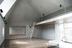 urban architecture office: FKI house