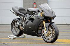 Ducati 996 Factory '99