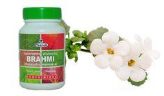 """Brahmi Herpestis monniera (L.) Kunth = Bacopa monniera (L.) Pennell (Scrophulariaceae) Brahman é o nome Hindu dado à consciência universal e Brahma é a divindade responsável por todas as forças criativas no Universo. Brahmi significa, literalmente, """"a energia de Brahman"""".  Pode ajudar a melhorar a concentração e a memória, contribuindo para manter uma boa função cognitiva. Ajuda a manter a memória, em caso de declínio associado à idade e a preservar a função cognitiva."""