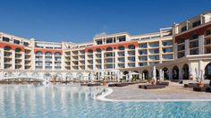 Lighthouse Golf & Spa Resort ***** - Hôtel
