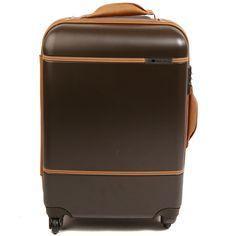 Delsey luggage  http://www.e-walizki.pl/produkt/walizka-delsey-all-around-55-brown-270.html