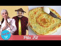 MOUSSE DE CHOCOLATE FIT | Cook Fit | Matheus Ceará e Dani Iafelix - YouTube