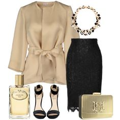 """""""noble glamour"""" by seasunlove on Polyvore"""