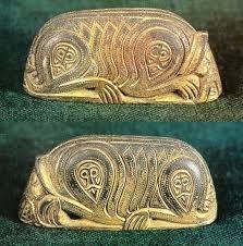 Viking age / Finnish