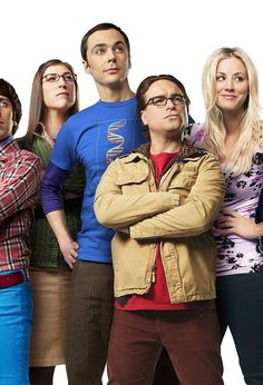 """27 Jokes From """"The Big Bang Theory"""" That Will Never Get Old"""