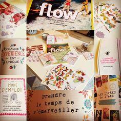"""4 mentions J'aime, 2 commentaires - Violette  (@fbirdofparadise) sur Instagram: """"Un énorme merci à #flow #flowmagazine #flowmagazine_fr , toutes les personnes qui participent de…"""" Magazines, Words, Instagram, Comment, Thanks, Journals, Magazine"""