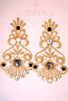 Belly Dance Jewelry, Beaded Jewelry, Crochet Earrings, Inspiration, Biblical Inspiration, Pearl Jewelry, Inspirational, Bead Jewelry, Inhalation