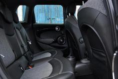 Cooper S 5d MINI lease - http://autotras.com