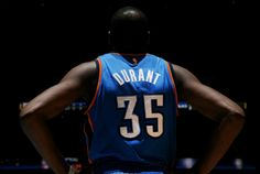 Kevin Durant Signed With The Warriors