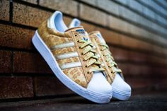 "ADIDAS Superstar 8os ""Year of the Horse"""