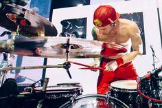Joshua. Drummin. #ERS2017 Auckland, New Zealand