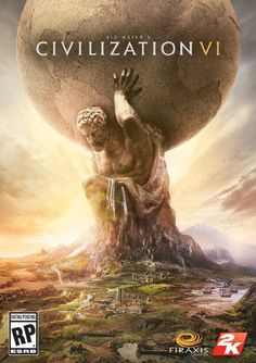 Full Version PC Games Free Download: Civilization VI Full PC Game Free Download