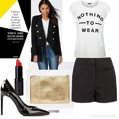 A Fun Outfit! | Women's Outfit | ASOS Fashion Finder