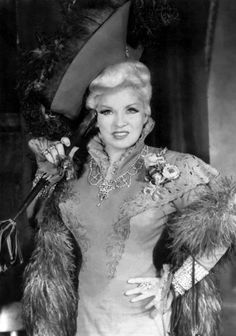 """""""You may admire a girl's curves on the first introduction, but the second meeting shows up new angles...""""Mae West"""