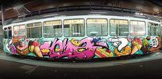 Boogie | elrincondelasboquillas.com Graffiti Art, Graffiti Drawing, Graffiti Lettering, Street Art Graffiti, Urban Street Art, Urban Art, Street Art Photography, Art For Art Sake, Tag Art