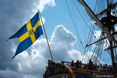 Gothenburg,East Indiaman, Swedish, Sailing Ship,Historic Sailing Ship,
