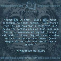 302 Melhores Imagens De A Maldição Do Tigre Em 2019 Saga Tigers E