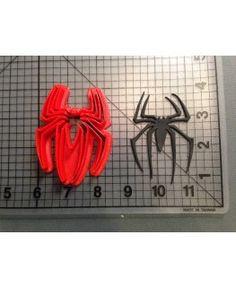 Spider Cutter