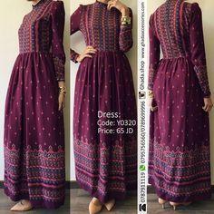 40 Ideas For Dress Hijab Casual Cardigans Abaya Fashion, Muslim Fashion, Modest Fashion, Fashion Dresses, Trendy Dresses, Modest Dresses, Nice Dresses, Casual Dresses, Hijab Casual