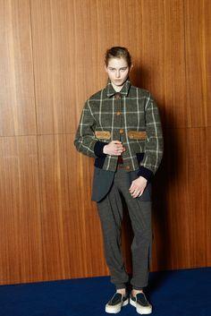 Kolor - Fall 2015 Ready-to-Wear - Look 23 of 30