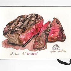 Juicy Steak! #hhkintertrade