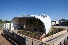 825 Sq. Ft. Solar Powered TechStyle Haus