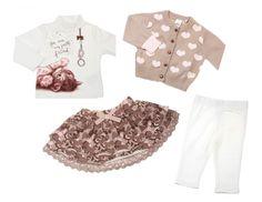 Nieuwe Wintercollectie Kinderkleding.47 Best Babykleding Winter Images Babies Fashion Baby Overalls