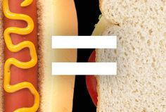 The hot dog is definitely a sandwich, and here's why. Hot Dog Recipes, Hot Dogs, Fun Facts, Sandwiches, Paninis, Funny Facts
