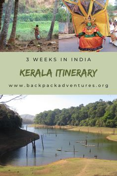 Kerala itinerary: 3 weeks in Kerala - Backpack Adventures India Travel Guide, Asia Travel, Travel Usa, Travel Tips, Travel Info, Travel Goals, Travel Advice, Travel Guides, Weather In India