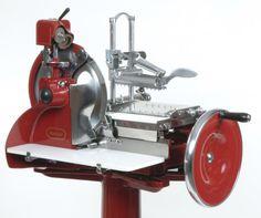 Model: BK Slicer H9    Blade Diameter: : 319 mm  Production Period: : 1936-1969