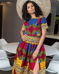 African Dress Designs and Patterns. Hi ladies. This is another set of beautiful African dresses styles you need to rock. African Dress Designs and Patterns. Hi ladies. This is another set of beautiful African dresses styles you need to rock. Short African Dresses, Latest African Fashion Dresses, African Inspired Fashion, African Print Dresses, African Print Fashion, African Dress Designs, Ankara Fashion, Africa Fashion, African Prints