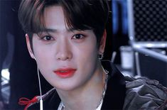 Smile Gif, Smile Face, Nct Taeil, Smiling Eyes, Nct Johnny, Nct Life, Jung Yoon, Valentines For Boys, Jung Jaehyun