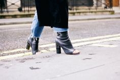 LFW Day 1   How To Dress For LFW • Shot From The Street