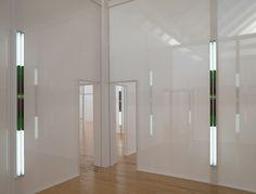 Robert Irwin Dia Beacon | White Cube