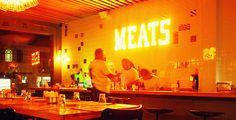 Meats Hamburgueria - SP