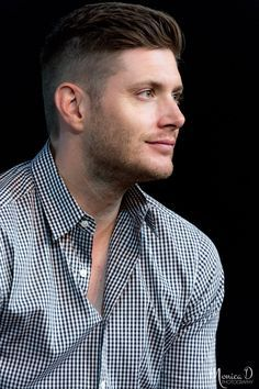 Jensen Ackles  - Jus In Bello convention, Rome, Italy, 20 May 2017